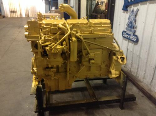 CAT C12 Engine Assembly