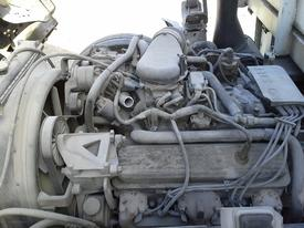 ISUZU NPR Engine Assembly