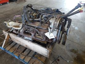 GM 5.7 GAS Engine Assembly