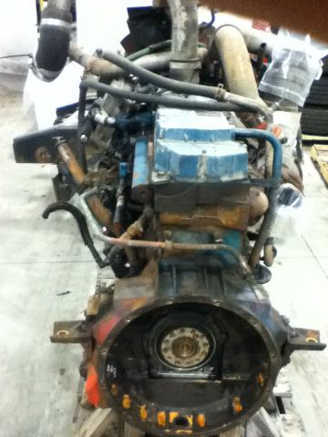 INTERNATIONAL DT 466A Engine Assembly