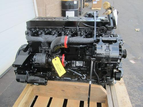 Cummins ISB Engine Assembly