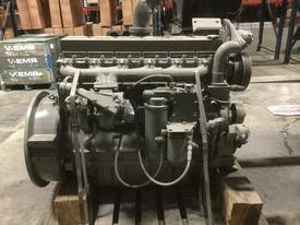 CUMMINS ISC8.3 Engine Assembly