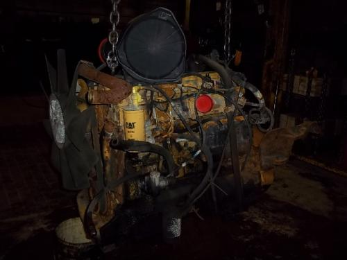 CAT 3126E 249HP AND BELOW Engine Assembly