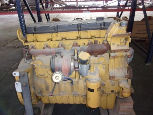 CAT C9 EPA 04 Engine Assembly