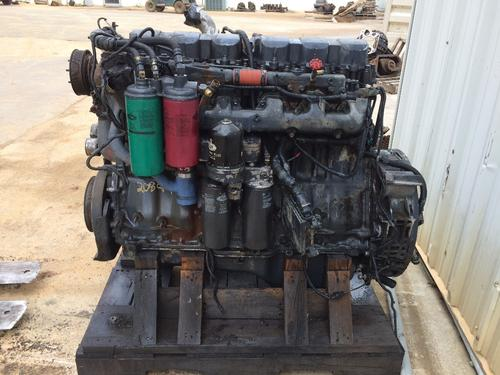 MACK E-7 427 Engine Assembly