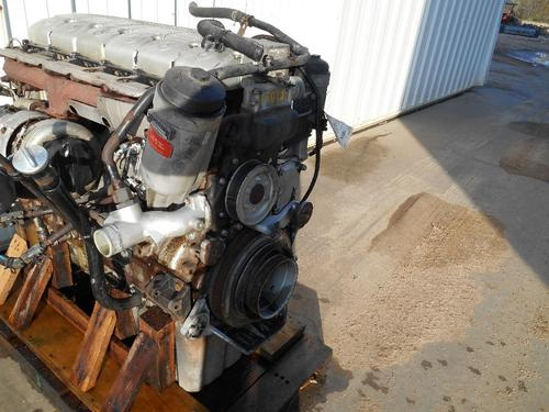 MERCEDES BENZ MBE 4000 Engine Assembly