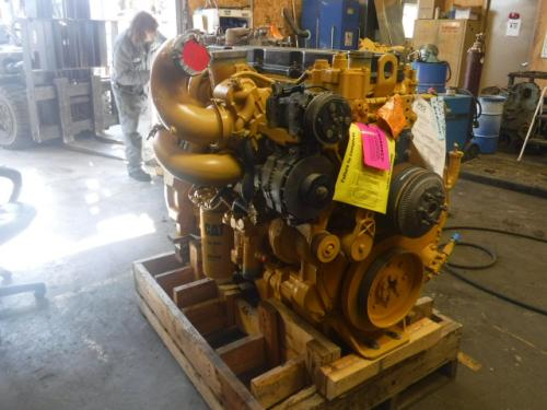 CAT C13 EPA 04 KCB Engine Assembly