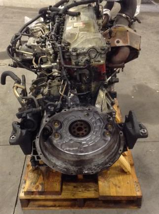 HINO J08E Engine Assembly