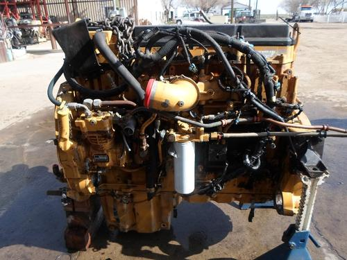 CAT C-11 Engine Assembly