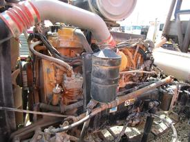 CAT C-13 ACERT Engine Assembly