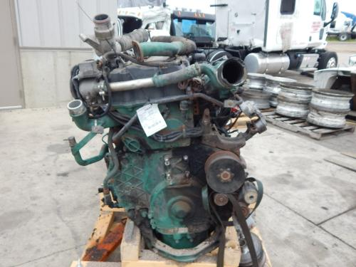 VOLVO VED12D Engine Assembly
