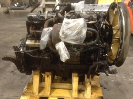 MACK CXN613 Engine Assembly