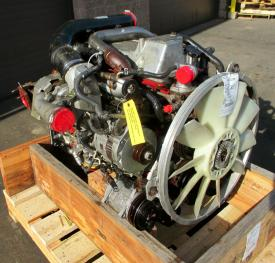 Nissan J05D-TA Engine Assembly