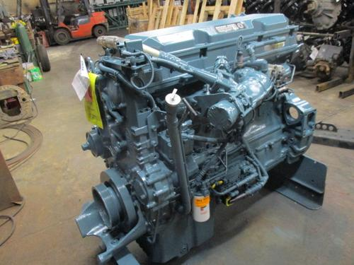 DETROIT 60 SERIES-14.0 DDC6 Engine Assembly