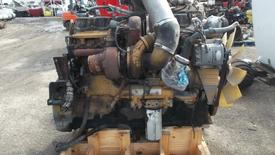 CAT C15 (DUAL TURBO-ACERT-EPA04) Engine Assembly