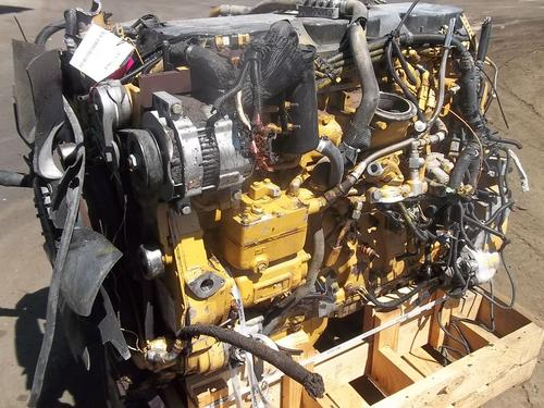 CAT C13 EPA 07 LEE Engine Assembly