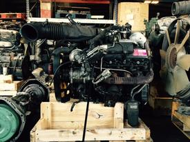 FORD 6.0 Engine Assembly