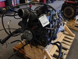 GM 4.8 LITER Engine Assembly