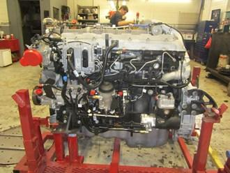 INTERNATIONAL MFX13 Engine Assembly