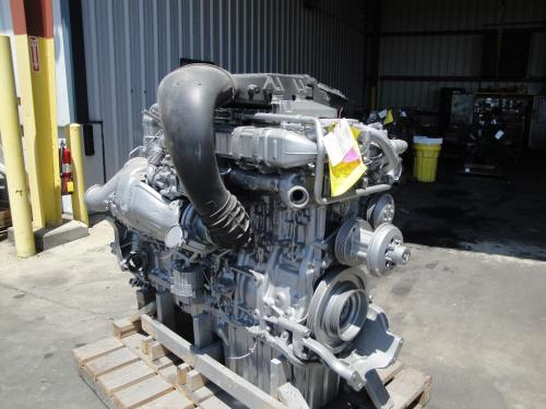 DETROIT DD15-DD15TC EPA 10 Engine Assembly