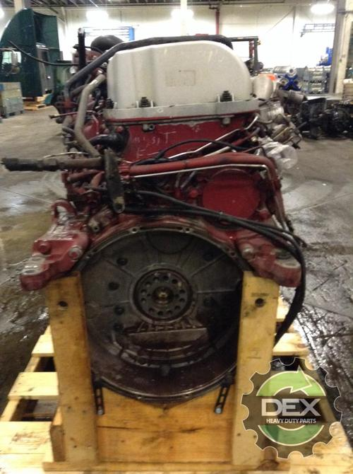 MACK CXU612 Engine Assembly