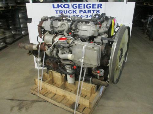 INTERNATIONAL MAXXFORCE 15 Engine Assembly