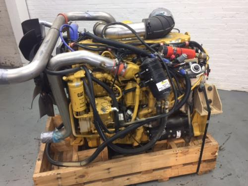 CATERPILLAR C-9 Engine Assembly