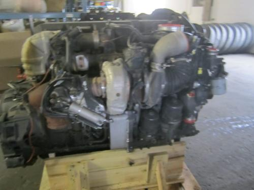 PACCAR MX-13 EPA 10 Engine Assembly