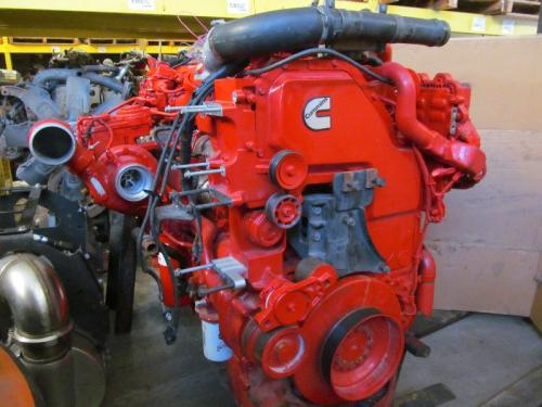 CUMMINS ISX15 450ST Engine Assembly