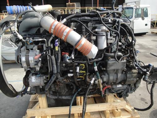 PACCAR MX-13 EPA 13 Engine Assembly