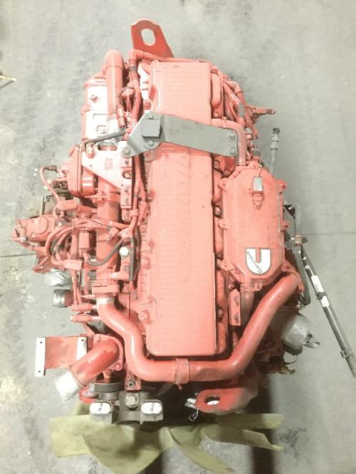 CUMMINS ISX12 Engine Assembly