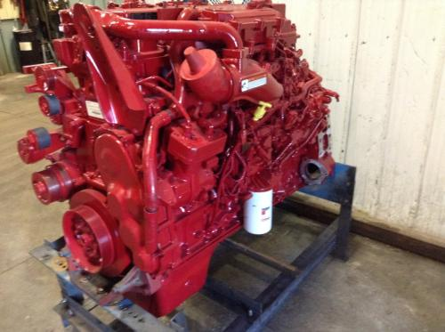CUMMINS ISX11.9 Engine Assembly