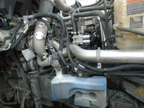 INTERNATIONAL MaxxForce-N13 Engine Assembly