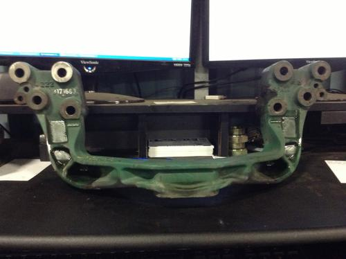 VOLVO VED12 Engine Mounts