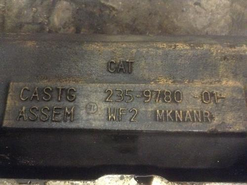 CAT C13 Engine Oil Cooler