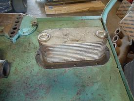 Detroit IL53 Engine Oil Cooler