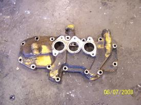 CAT 3116 Engine Oil Cooler