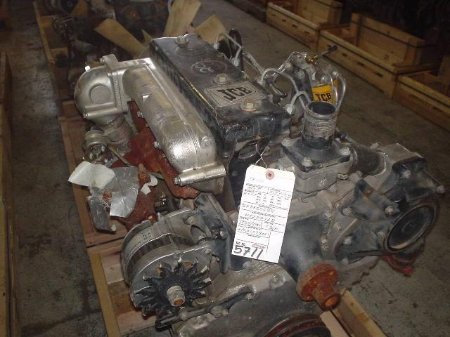 74c31ee298bd PERKINS 1004-40T Engine Assembly  5711 in Chicago