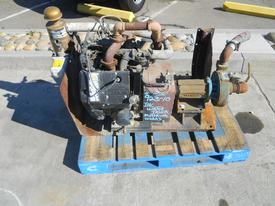 WISCONSIN W2125C Engine Assembly
