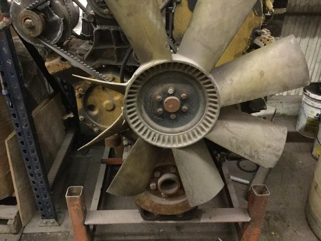 1997 CAT 3406E Engine Assembly