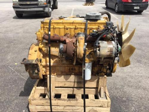 Cat 3126 Engine Assembly 677 For Sale At Hialeah Fl