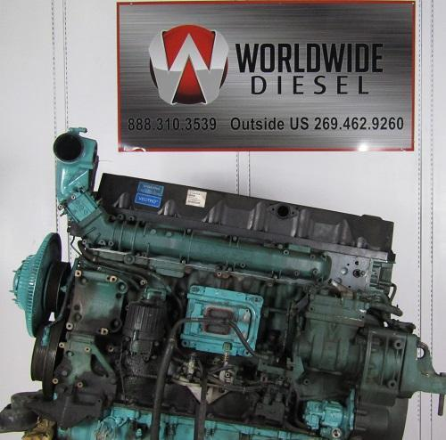 VOLVO D13 Engine Assembly #2623 In Niles, MI