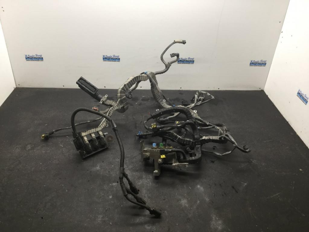 PACCAR MX13 Engine Wiring Harness #24666157 in Spencer, IA ...