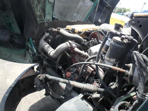 MACK MP7 EPA 10 (D11) Engine Assembly