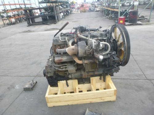 MACK AC  Engine Assembly
