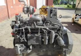 SISU 10.1 LITER Engine Assembly