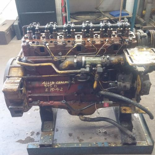 ALLIS CHALMERS 545H Engine Assembly