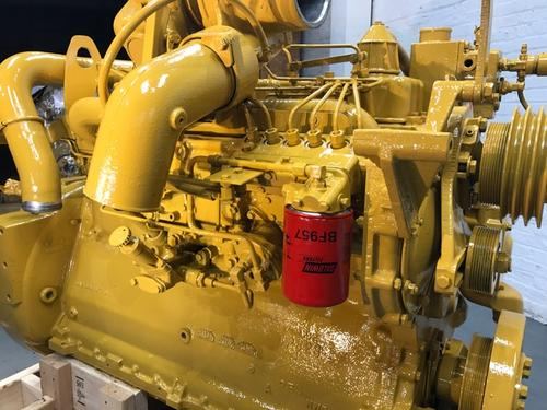 CATERPILLAR 3306DI Engine Assembly