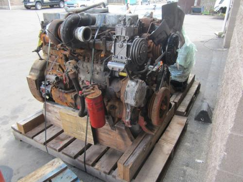 Mack EM6 Engine Assembly
