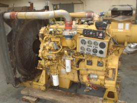 CATERPILLAR C-15 Engine Assembly
